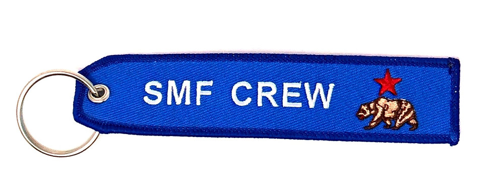 Crew Base Tag - SMF