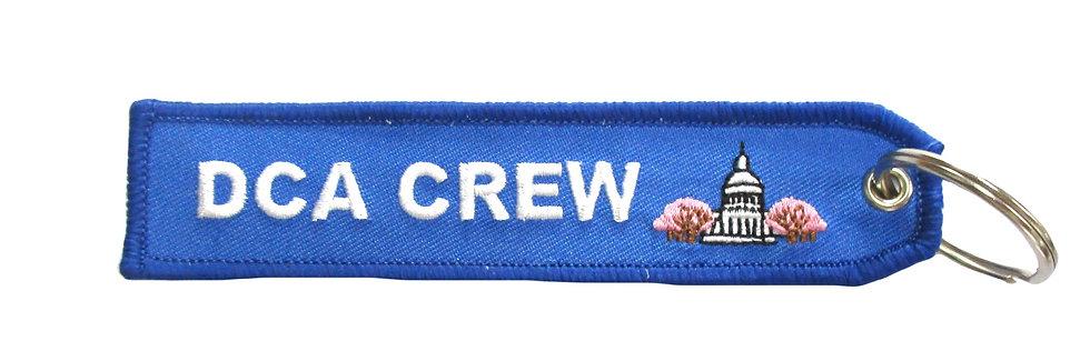 Crew Base Tag - DCA