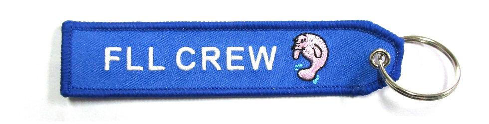 Crew Base Tag - FLL