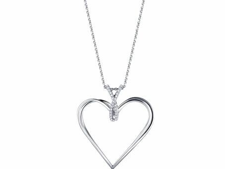 【12.12】雙12周生生限時優惠!鑽石戒指頸鏈低至5折!