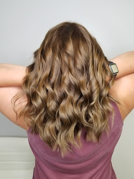 Soft Curls by Kayleigh!