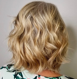 Haircut & Color by Kayleigh!