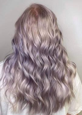 Mermaid Hair by Kayleigh!