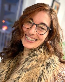 Dina Carole
