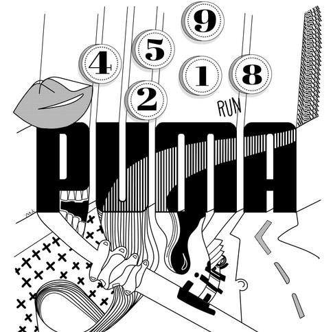 PUMA | RUN | THE LIMITED |