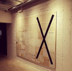 ARCAFFE | HEADQUARTERS | ORIGINAL ART