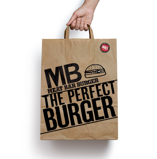 MB BURGER DESIGNER PACKING
