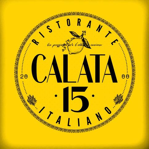 FINE DINNING ITALIAN PASTA | THE SUPER COOL SPAGHETTI | LOGO DESIGN