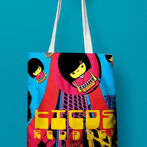 TIKO   HAND CRAFTED BAG DESIGN