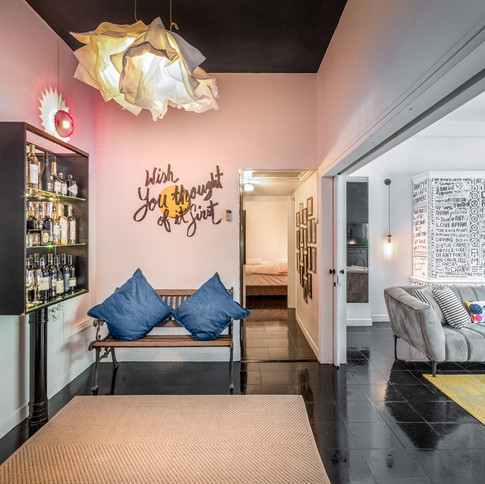 MEATBAR APARTMENTS | TLV | FRESH DESIGN THAT ACTUALLY MOVES YOUR SOUL