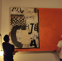 MEATBARAPARTMENT'S | THE COOL OF ART SPACES | WEILER