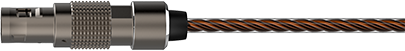 DUNU Modular Cable System - Male End