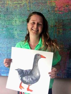 Review Anne van den Heuvel