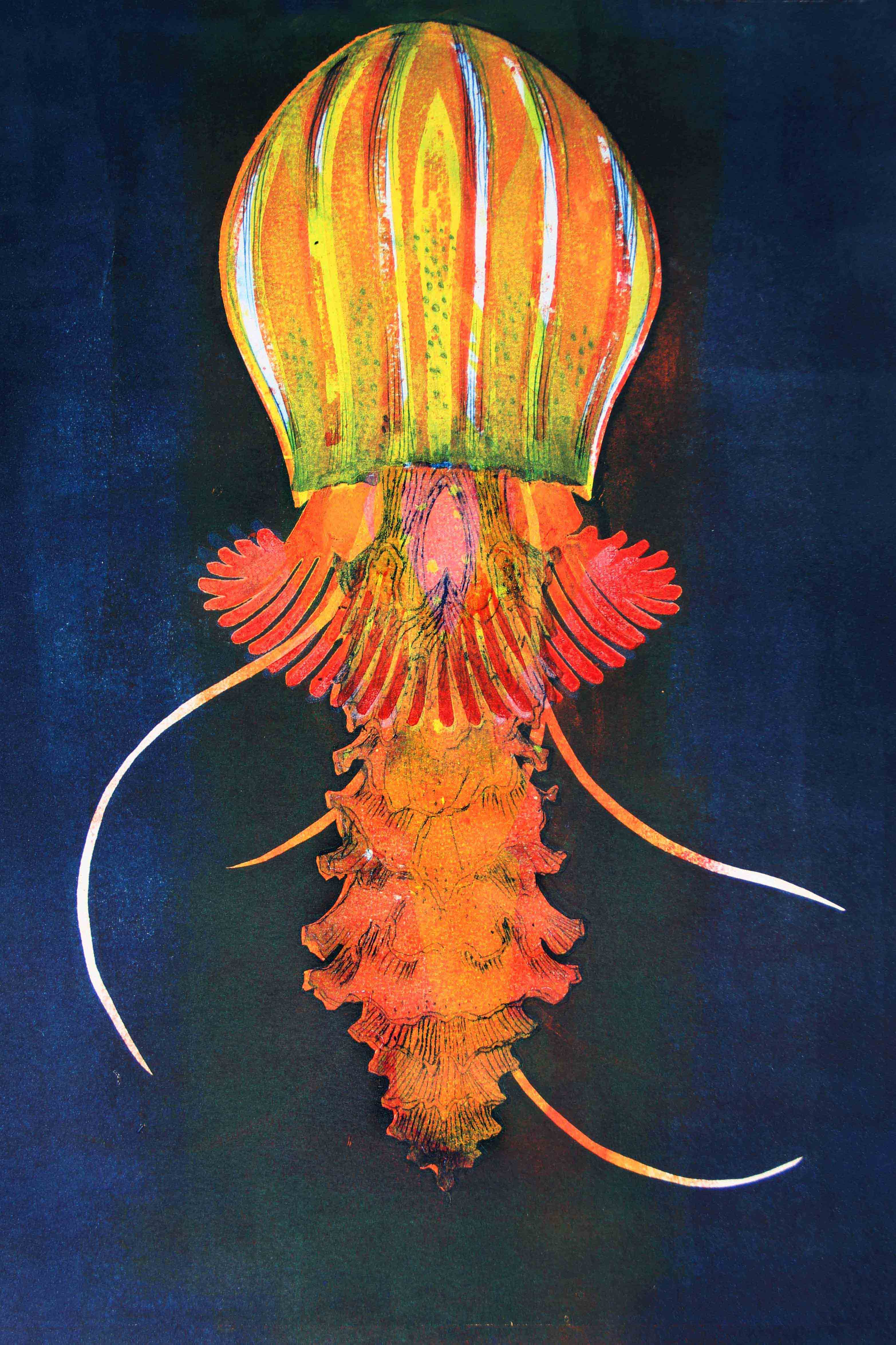 lichtgevendekwal