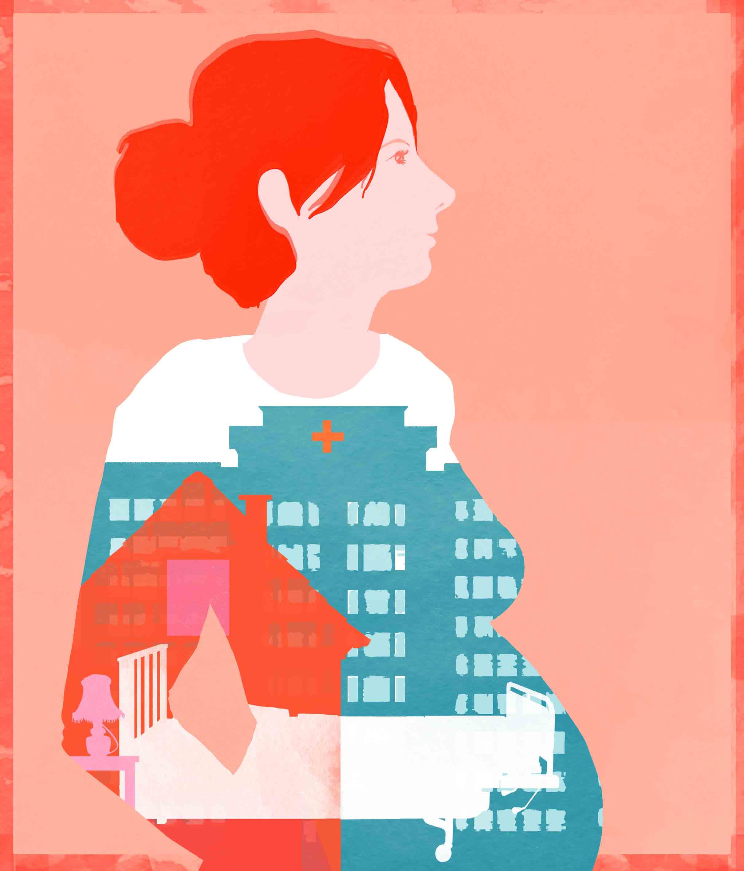 zwangerthuisziekenhuis