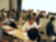 MoMA,出版イベント,MoMA出版イベント,ニューヨーク近代美術館,戦後日本美術の論文アンソロジー,戦後日本美術の論文,アンソロジー,From Postwar to Postmodern, Art in Japan 1945-1989,出版記念イベント,彦坂尚嘉,富井玲子,玉田敏雄,フロアイベント,近代美術館,NY,ニューヨーク,出版記念,アンソロジー,論文アンソロジー,戦後日本,モマ,彦坂,富井,玉田,日本人作家,特集,現代美術史家,ニューヨーク在住,翻訳,国際交流基金,ジャパンファウンデーション,NY