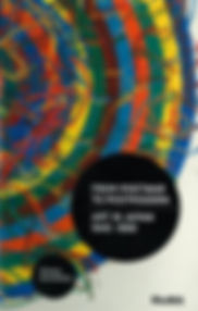 MoMA,出版イベント,ニューヨーク近代美術館,戦後日本美術の論文アンソロジー,戦後日本美術の論文,アンソロジー,From Postwar to Postmodern, Art in Japan 1945-1989,出版記念イベント,彦坂尚嘉,富井玲子,玲子 富井,玉田俊雄,フロアイベント,Art in Japan,Doryun Chong,Michio Hayashi,Kenji Kajiya,Fumihiko Sumitomo,Yayoi Kusama,Yoko Ono,