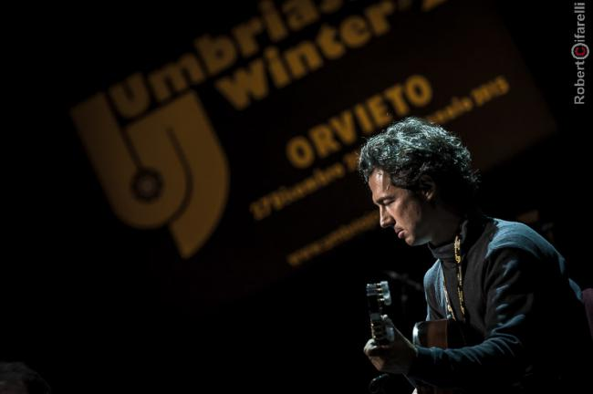 UMBRIA JAZZ FESTIVAL - Winter 2014