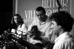 Nicolas Krassik Trio