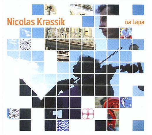 Nando duarte Nicolas Krassik