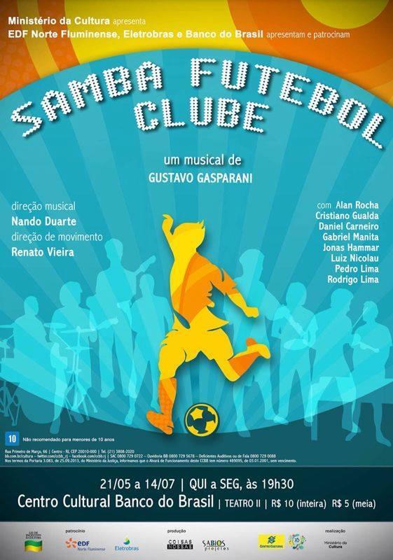 SAMBA FUTEBOL CLUBE