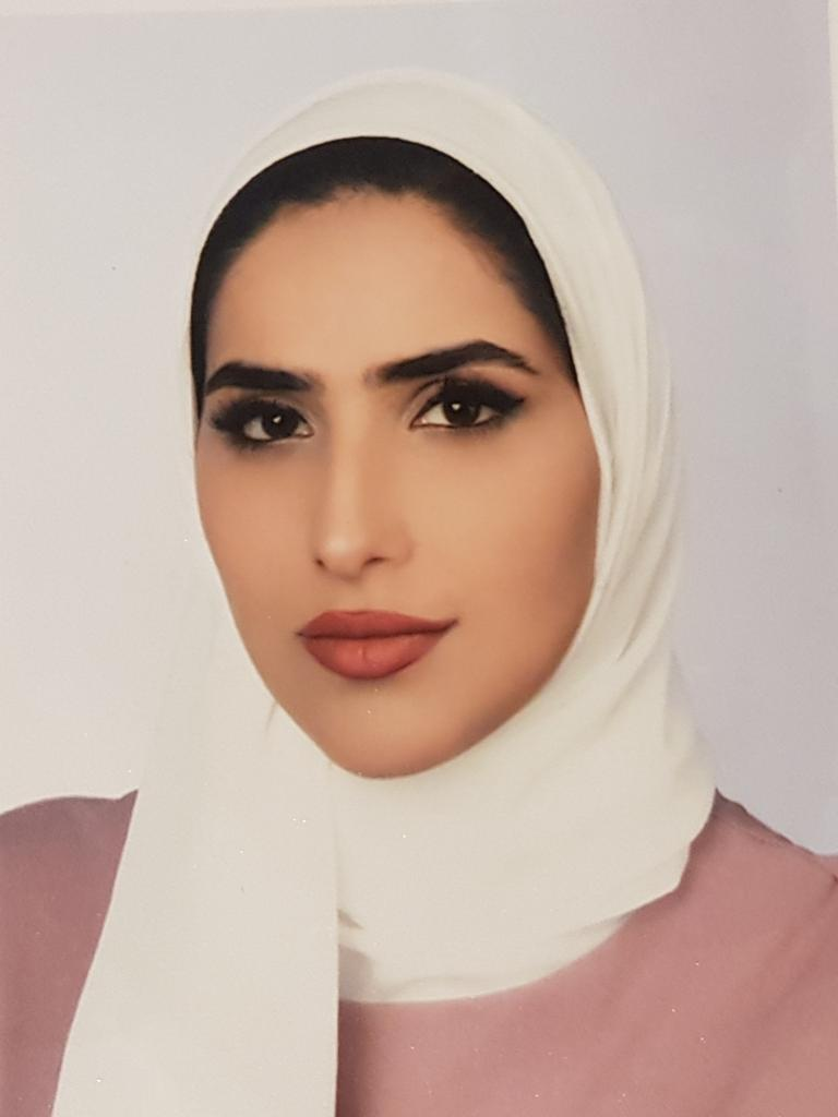 Mariam Al-Shammari