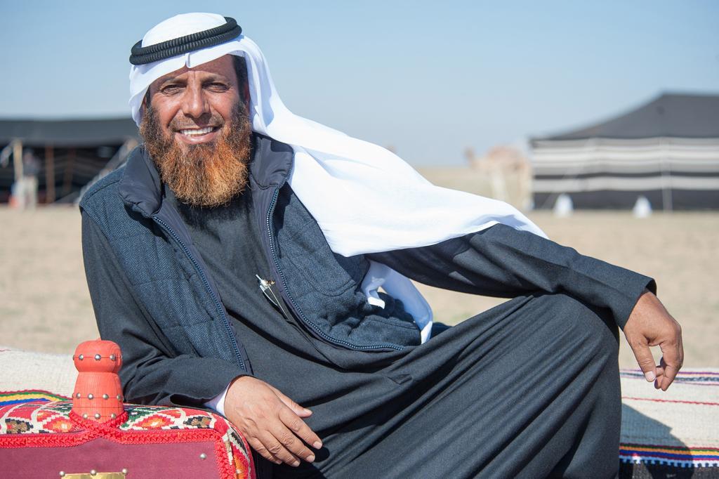 Abdullah AlMikhyal