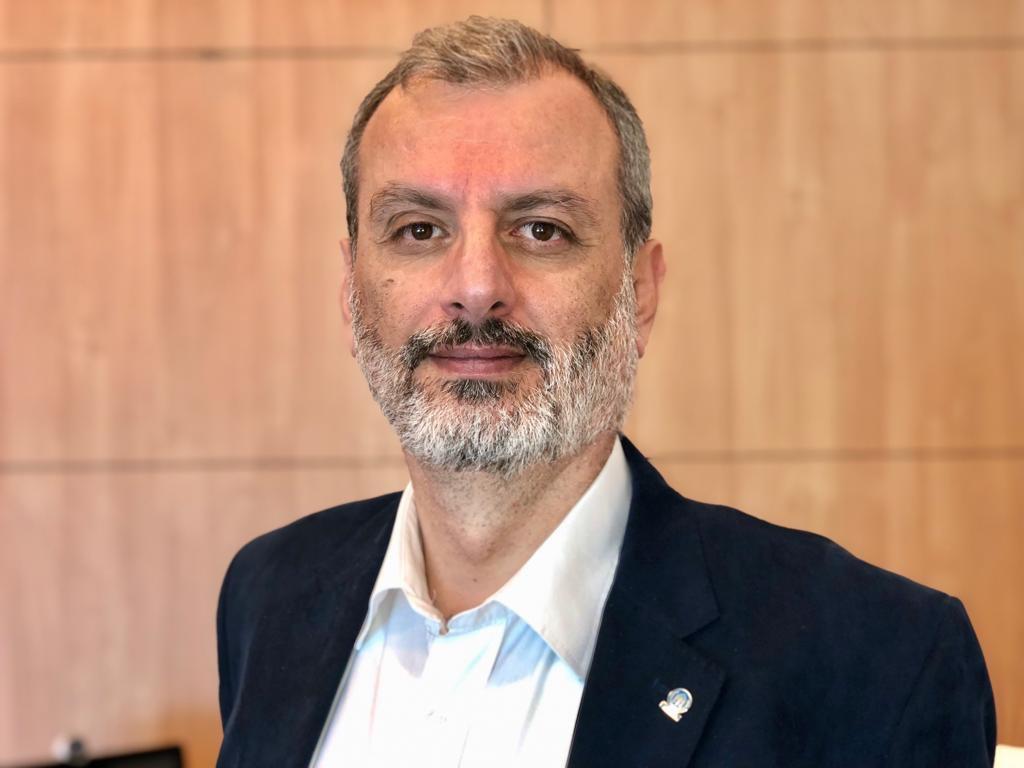 Samer Haddadin