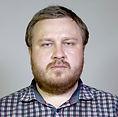 Фролов Николай Владимирович графический