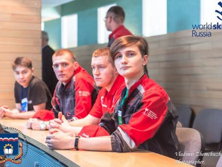 В ОмГТУ стартовал III вузовский чемпионат WorldSkills 2019