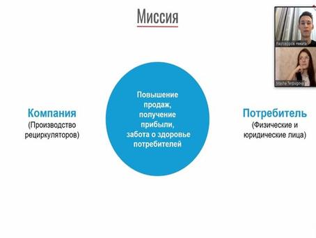 Студенты ОмГТУ стали призерами Кубка Московского Политеха по новым компетенциям Ворлдскиллс 2020