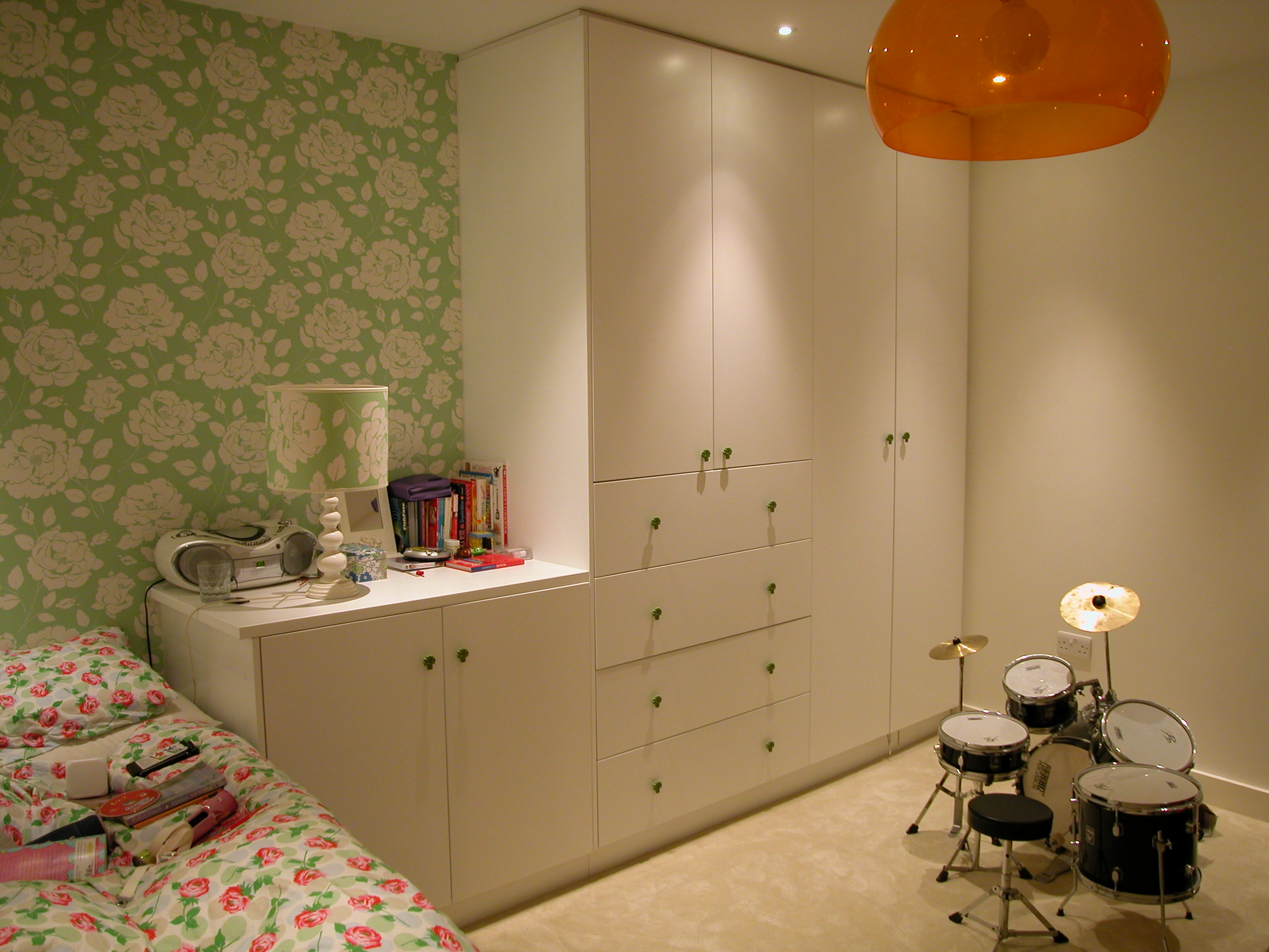 Interior Wardrobes