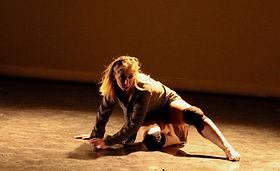Eve Lopez Directrice école Tendanse Eve Nîmes Gard