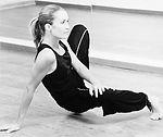 Florence Allard Professeur de danse Ecole Tendanse Eve Nîmes
