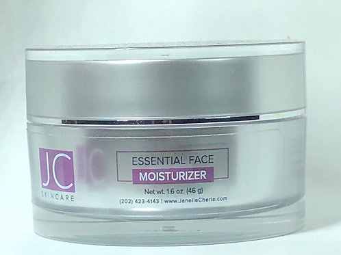 Essential Face Moisterizer