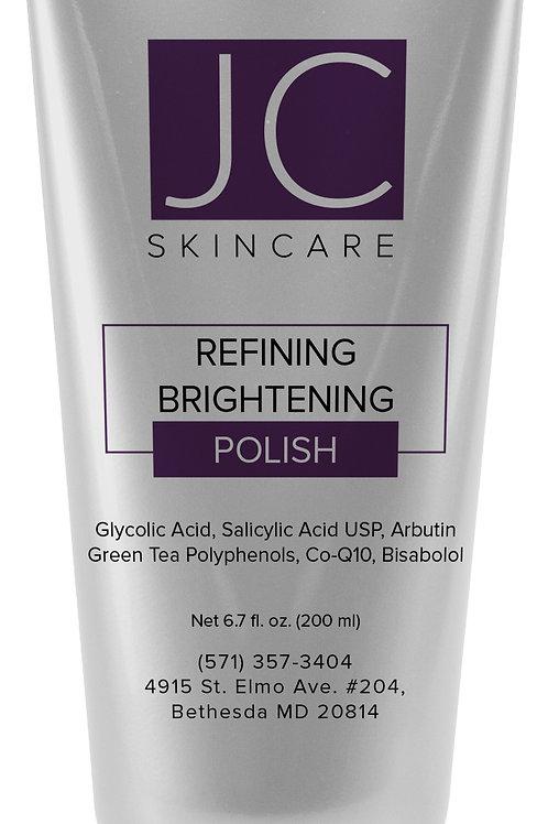 Refining Brightening Polish