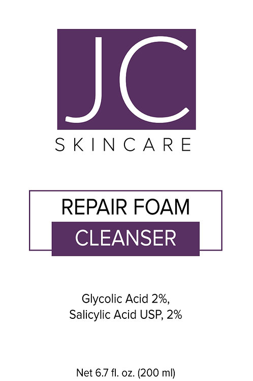 Repair Foam Cleanser