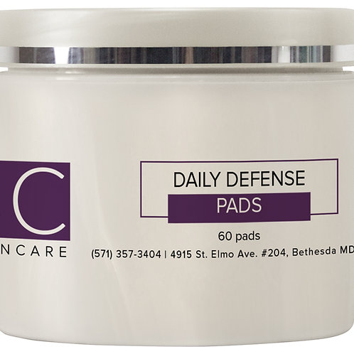 Daily Defense Pads