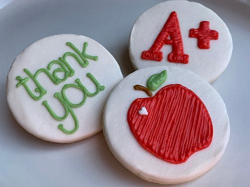 A+ Thank You