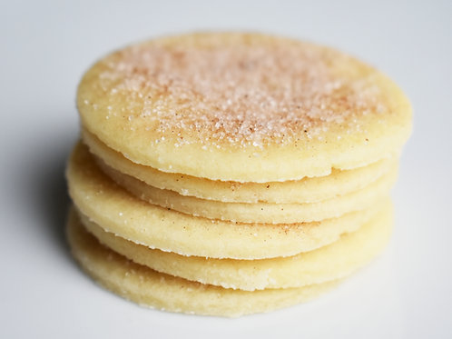 Cinnamon & Sugar Sweet Thins