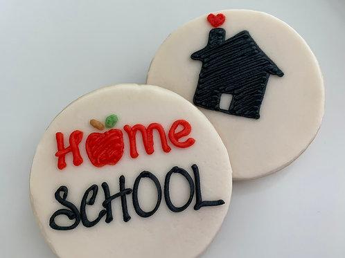 Home School  - $13+