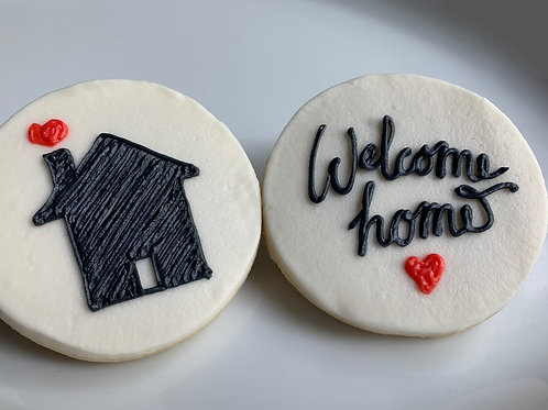 Home is Where the Heart Is - 2