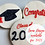 Thumbnail: Graduation Celebration  -  $19-$33