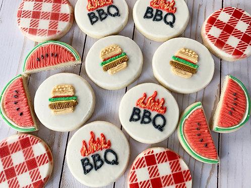 Summer BBQ - $30-$31