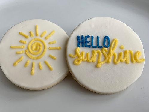 Hello Sunshine - $18-$30