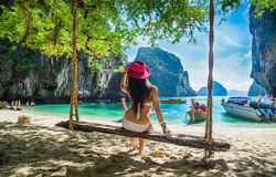 Lao Lading Island