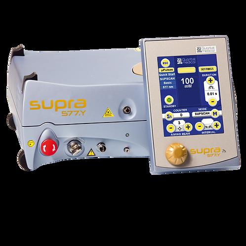 Quantel Supra Monospot Lasers Range