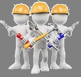 Equipment Service & Repair.