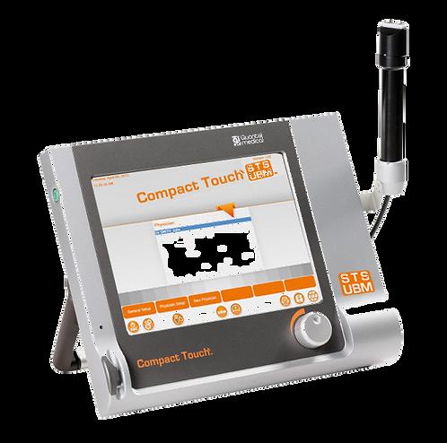 Quantel Compact Touch Ultrasound Biomicroscope