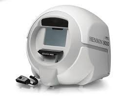 Henson 9000 Perimeter